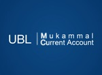 UBL Mukammal Current Account TVC