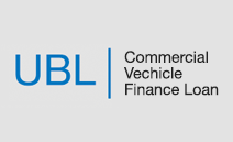 UBL Commercial Vehicle Finance Loan